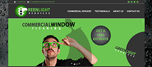 GreenLight Window Cleaning Services