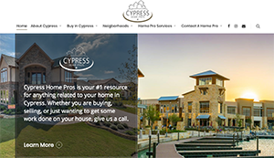 Cypress Home Pros