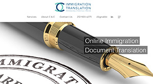 C&C Immigration Translation