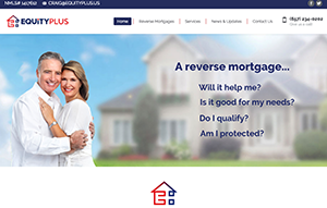 Equity Plus | Reverse Mortgage Lender