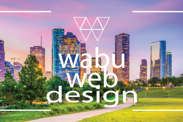 Wabu Web Design