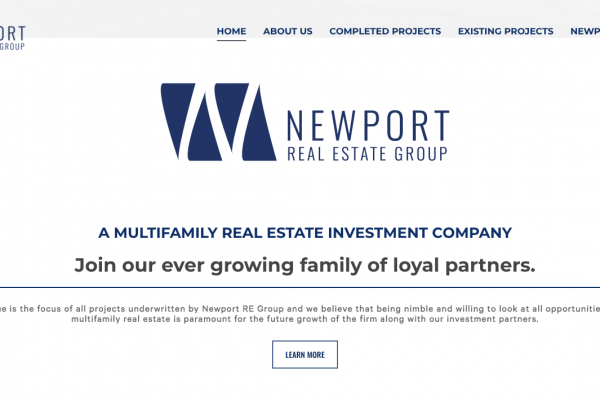 Newport Real Estate Group