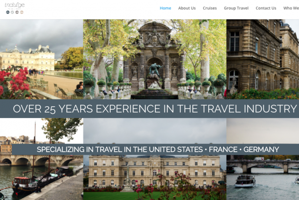 Indulge Tours & Travel